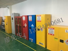 4-110加侖防爆櫃廠家直銷批發