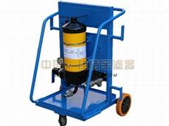 潤滑油濾油機PFC8314u-50-H-KZ濾油小車
