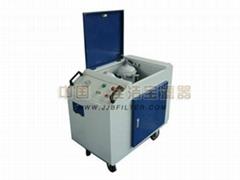 液壓油LYC-50C箱式移動濾油機