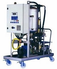 HNP073R3APZCP-YCH02頗爾真空淨油機