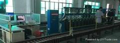气瓶水压检测线