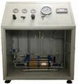 瑞特專業生產氣體增壓系統