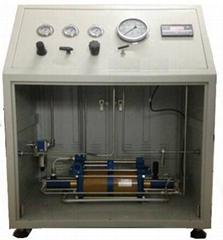 瑞特专业生产气体增压系统