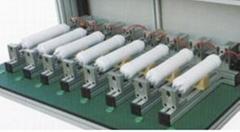生产高精度净水机滤芯气密性检测机