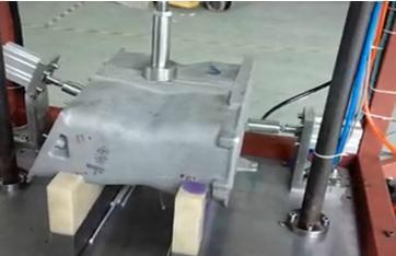 浙江-生產高精度汽車零部件氣密性檢測機 1