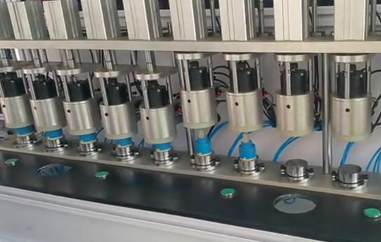 深圳-生产多用途电子产品防水检测机 1
