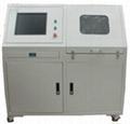 广州汽车冷水泵气密检测机