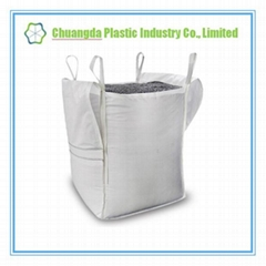 Continous Tunnel Lift FIBC Bulk Bag with Side Seam Loops