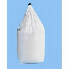 Single Point Lift Circular FIBC Big Ton Bag UV Treated