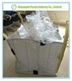 Type C Conductive FIBC Jumbo Big Bag with PE Liner 3