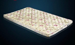 純棉布椰棕床褥被硬棕墊厚棕墊床墊特價學生榻榻米床加厚