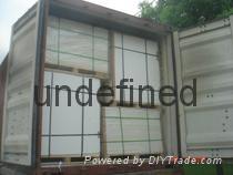 大量提供出口高质氧化镁板