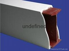 玻鎂復合風管板、鐵皮風管外包防火板