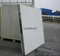 Roof insulation fire insulation board, wall board 5