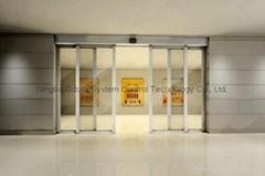 Automatic Sliding Door Operator for Panic Breakout Doors