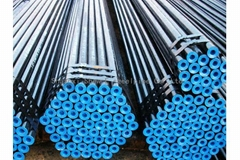 EN 10210-1 structural carbon steel pipe