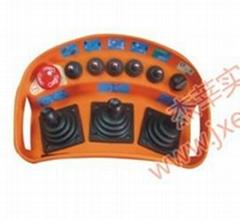 意大利艾科工业无线遥控系统