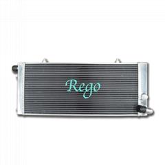 AUTO ALUMINUM RADIATOR FOR PEUGEOT 205 MT