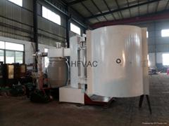 PVD Metallization Vacuum Coating Machine