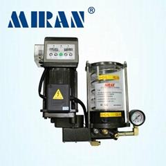 米朗LF1/G50间歇式电动润滑油泵黄油泵