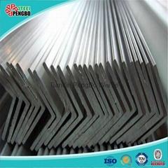 Q235 Q345 Equal Angle Steel Bar
