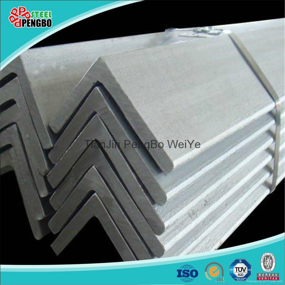 Q235 Q345 Equal Angle Steel Bar 2