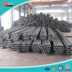 石油和天然氣用黑色碳鋼無縫鋼管