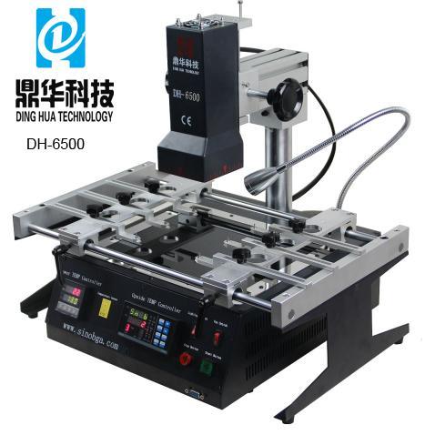 Dinghua DH-6500 infrared bga rework station soldering laptop motherboard  1