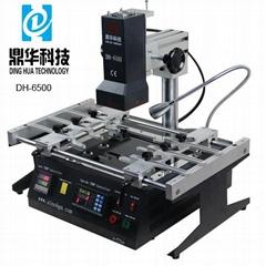 Dinghua DH-6500 infrared bga rework station soldering laptop motherboard