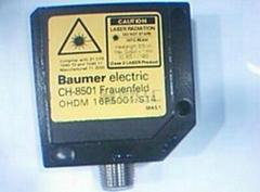 Baumer(堡盟)编码器