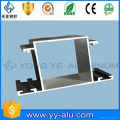 Pvc Windows Tanzania : Window profile products pvc diytrade china