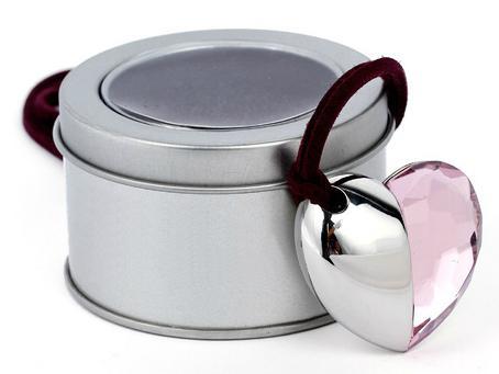 Bracelet Jewelry Heart Design Wedding Gift USB Flash Drive 4