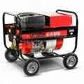 运达H200-1汽油发电电焊机