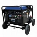 维修熊谷MD350CC发电电焊机 2