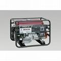 本田BHW300发电电焊机