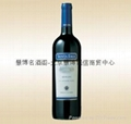聖打爾瑪梅洛紅葡萄酒2006