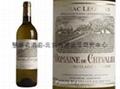 骑士庄园干红Domaine de Chevalier骑士酒庄