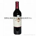 肯德杰克逊酒园精选梅洛干红葡萄