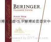 贝灵哲创始者庄园黑皮诺干红葡萄酒