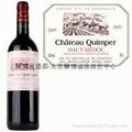 甘杯庄园波尔多干红 Chateau Quimper