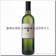 诺顿庄园浓情白葡萄酒(Torrontes)