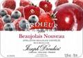 博若莱新酒 Beaujolais