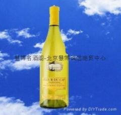 好望角莎当妮白葡萄酒(Fleur Du Cap )