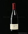 歌瑞玛酒园索诺玛县希哈红葡萄酒