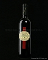 葡萄之路库纳瓦拉梅洛干红葡萄酒Petaluma Merlot
