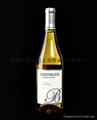 贝灵哲创始者庄园莎当妮白葡萄酒Beringer 1