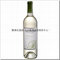 贝灵哲创始者庄园白苏维翁白葡萄酒Beringer 1