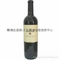 诺顿庄园特酿加本力苏维翁红葡萄酒