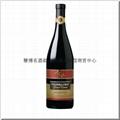 哥伦比亚山峰庄园特选希哈干红葡萄酒