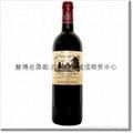 坎特美尔古堡头等苑美铎高地法定产区干红葡萄酒(头等苑5级)